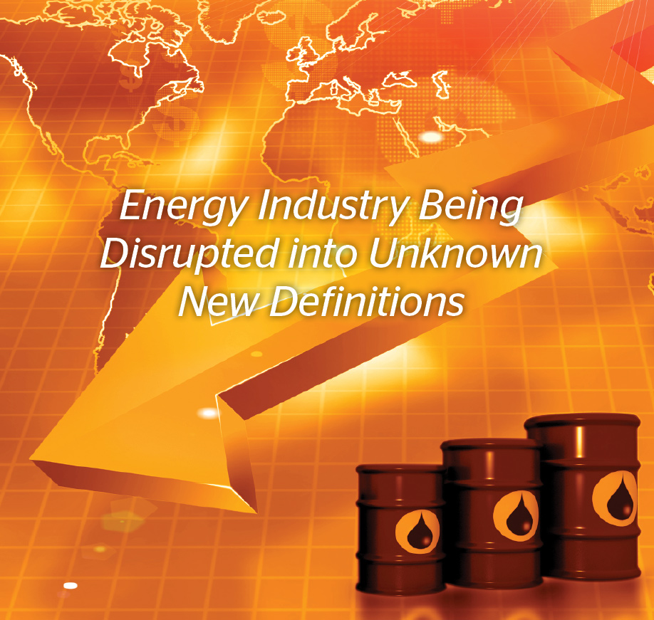 Energy Outlook Q3 2015