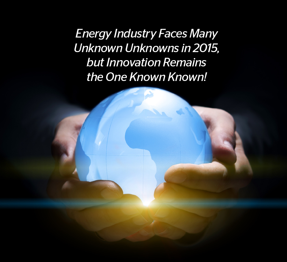 Energy Outlook Q1 2015