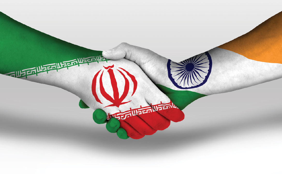 India Quickly Rekindles Economic Ties with Tehran Post-Sanctions