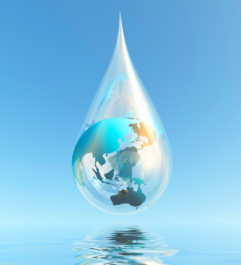 Water-Food-Energy Nexus